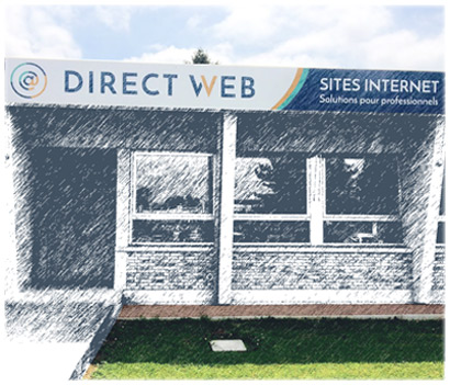 L'agence Direct Web