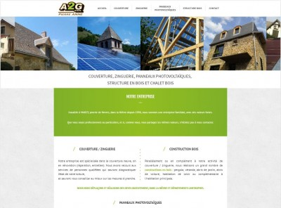 A2G Isolation - Couverture - Zinguerie