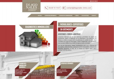 Diagonales Immobilier